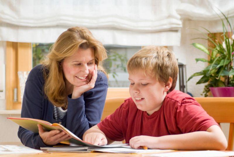 Zajęcia wyrównawcze dla podopiecznych domów dziecka