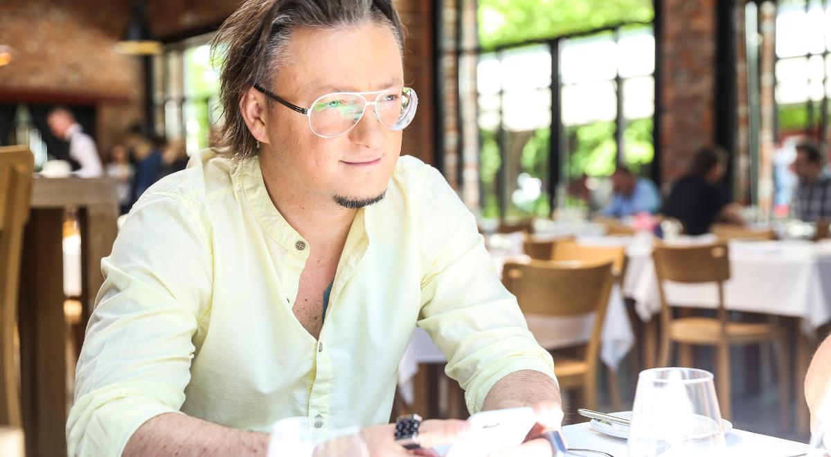 Michał Wawrzyniak znany również jako Kołcz Majk – Nowy Ambasador